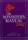 Minister's Manual, 2002 Edition