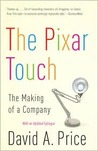 The Pixar Touch (Vintage)
