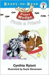 Puppy Mudge Finds a Friend (Puppy Mudge Ready-to-Read)