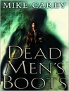 cover image of Dead Men's Boots