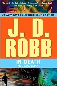 In Death series by J. D. Robb