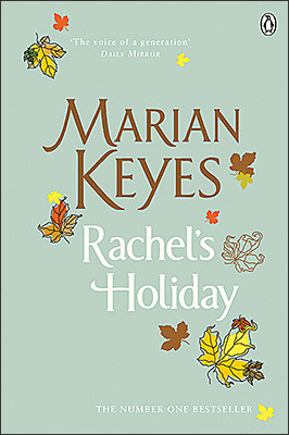Rachel's Holiday (Walsh Family #2)
