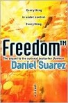 Freedom (TM) (Daemon, #2)