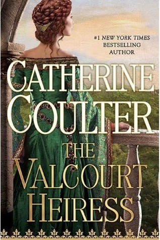 The Valcourt Heiress, Catherine Coulter