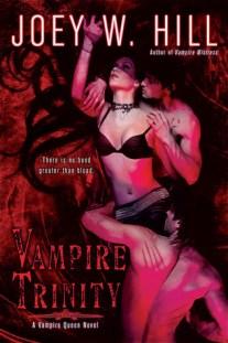 Vampire Trinity (Vampire Queen, #6)