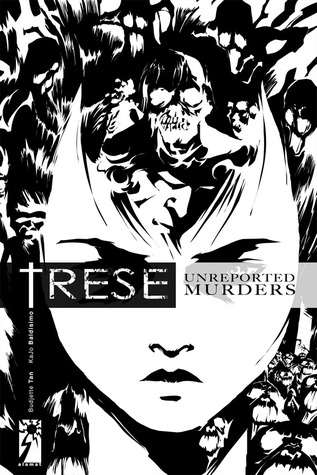 Unreported Murders (Trese, #2)