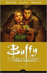 Buffy the Vampire Slayer Season 8 Vol. 7: Twilight by Brad Melzter