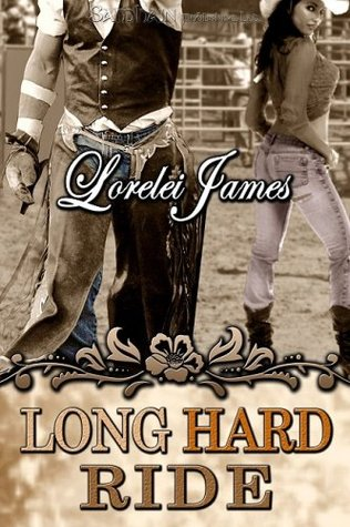 Long Hard Ride (Rough Riders #1)
