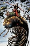 Jack of Fables Vol. 8: The Fulminate Blade