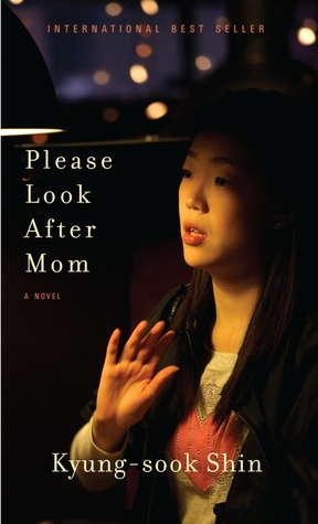 Please look after mom front cover image