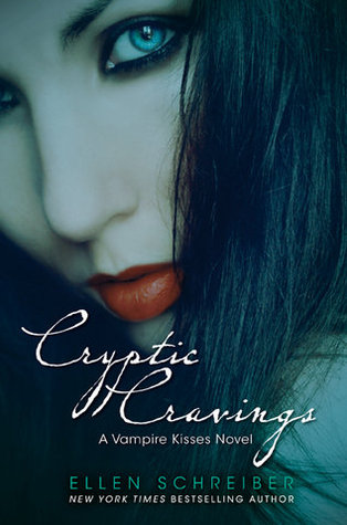 Cryptic Cravings (Vampire Kisses, #8)