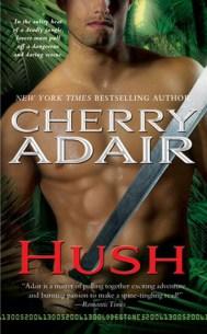 Hush (Lodestone Trilogy, #1)