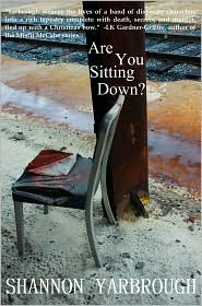 Are You Sitting Down? (nookbook (ebook)) by Shannon Yarbrough