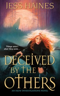 Deceived By The Others (H&W Investigations #3)