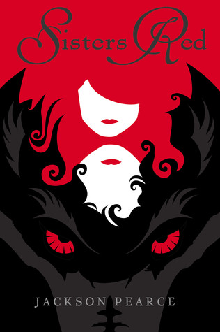 Sisters Red cover art