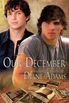 Our December (The Making of a Man, #1)