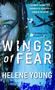 Wings of Fear (Formerly Border Watch)