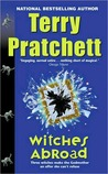 Witches Abroad (Discworld, #12)