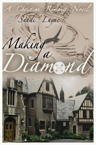Making a Diamond by Sandi Layne