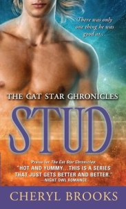 Stud (Cat Star Chronicles, #8)