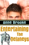Entertaining The Delaneys (The Delaneys #2)