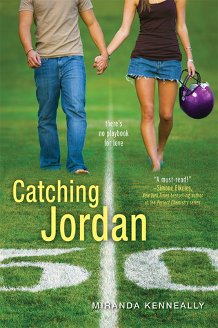 Catching Jordan, by Miranda Kenneally