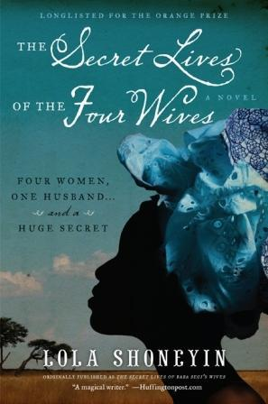The Secret Lives of the Four Wives