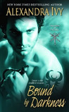 Bound By Darkness (Guardians of Eternity, #8)