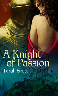 A Knight of Passion