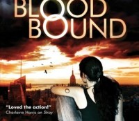 A Rae Review – Blood Bound by Rachel Vincent