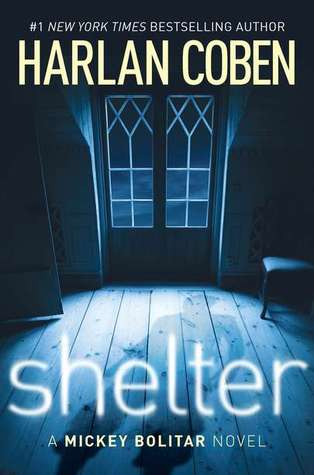 Shelter (Mickey Bolitar #1)