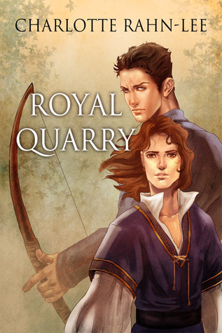 Royal Quarry by Charlotte Rahn-Lee