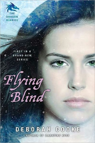 """Flying Blind"" by Deborah Cooke"