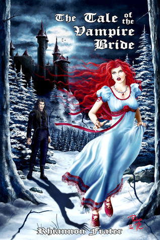 Tale of the Vampire Bride, Rhiannon Frater