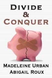Divide & Conquer (Cut & Run, #4)