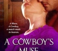 A Cowboy's Muse – Beth Williamson