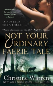Not Your Ordinary Faerie Tale (The Others, #12)