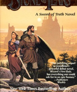 BOOK REVIEW: Stone of Tears by Terry Goodkind