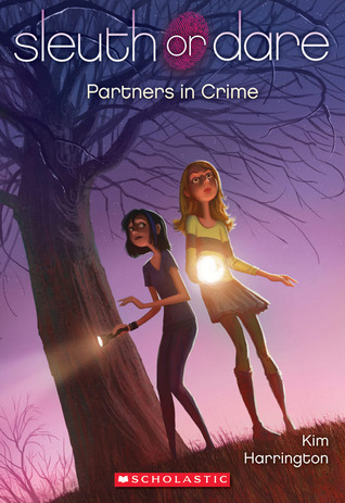 Partners in Crime (Sleuth or Dare, #1)