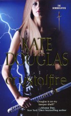 Crystalfire (DemonSlayers, #4)