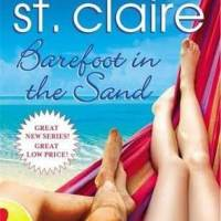 FOREVER Romance Blog Tour Review: Barefoot In the Sand by Roxanne St. Claire