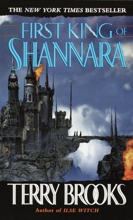 First King of Shannara (Shannara Prequel)