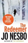 The Redeemer (Harry Hole #6)