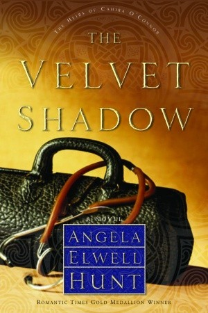 The Velvet Shadow (The Heirs of Cahira O'Connor, #3)