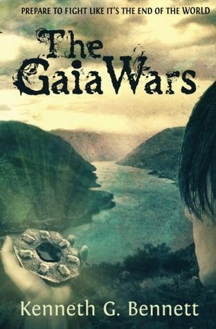 The Gaia Wars (Gaia Wars, #1)