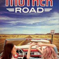 PUYB Blog Tour Review: The Mother Road by Jennifer Allee