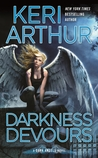 Darkness Devours (Dark Angels, #3)
