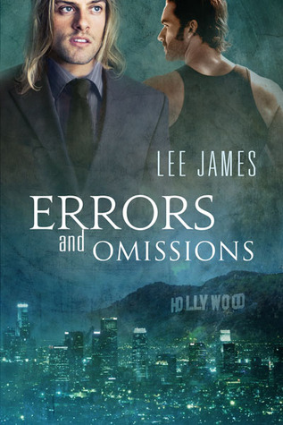 Errors and Omissions by Lee James