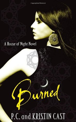 Burned (House of Night, #7)