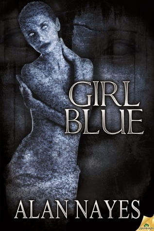 Girl Blue by Alan Nayes